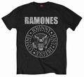 Ramones T-Shirt Seal