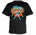 2 x MARVEL DOCTOR STRANGE T-SHIRT COMIC