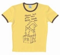 2 x LOGOSHIRT - PADDINGTON PLEASE LOOK AFTER THIS BEAR - SHIRT