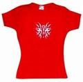 Asien Tribal Shirt
