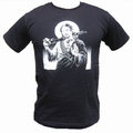 4 x THOMAS OTT - JESUS SHOTGUN - SHIRT