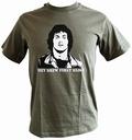 Acorralado - Shirt - Khaki