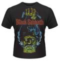 x BLACK SABBATH SHIRT