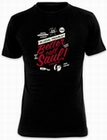 1 x BREAKING BAD T-SHIRT BETTER CALL SAUL! SCHWARZ