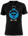 2 x BREAKING BAD T-SHIRT KOCHKOLBEN