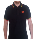 David Bowie Polo Shirt