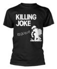 1 x KILLING JOKE SHIRT