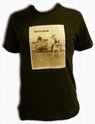 2 x LAMBRETTA SHIRT - CARNABY STR. PHOTO PRINT TEE