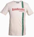 3 x LAMBRETTA SHIRT - STREIFEN ITALIA