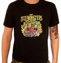 Muttis little Monsters - shirt