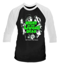 Night Of The Living Dead Longsleeve Shirt