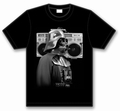 1 x STAR WARS SHIRT - DARTH VADER RADIO II