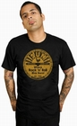 x SUN RECORD COMPANY - STEADY CLOTHING T-SHIRT
