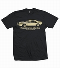 The Last Action Hero - Men Shirt Schwarz