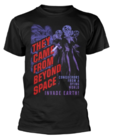 They Came From Beyond Space Shirt