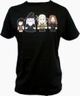 Toonstar - Fantasy - Shirt - Schwarz