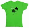 Die Per�cke - Das Toupet - shirt