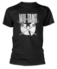 x WU-TANG SHIRT