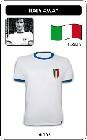 8 x ITALIEN RETRO TRIKOT 1960