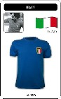6 x ITALIEN RETRO TRIKOT