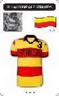 1 x FT. LAUDERDALE STRIKERS RETRO TRIKOT