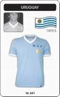 Uruguay Retro Trikot
