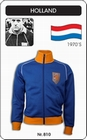1 x HOLLAND - NIEDERLANDE - NETHERLANDS - JACKE