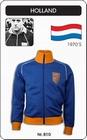 1 x HOLLAND - NIEDERLANDE - NETHERLANDS - RETRO JACKE