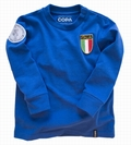 1 x ITALIEN - BABY - TRIKOT