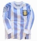 Argentinien - Baby - Trikot