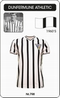 Dunfermline Athletic FC  - 1960 - Retro Trikot