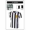 St.Mirren 1959 - Retro Trikot