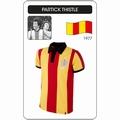 Patrick Thistle 1977 - Retro Trikot