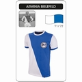 1 x ARMINIA BIELEFELD 1971/72 - RETRO TRIKOT