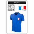 Frankreich Retro Trikot