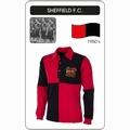 Sheffield FC 50er