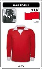 George Best Retro Trikot Manchester United