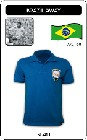 2 x BRASILIEN - BRAZIL - WORLD CUP 1958 - TRIKOT