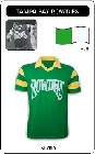 3 x TAMPA BAY ROWDIES RETRO TRIKOT