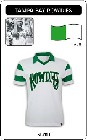 1 x TAMPA BAY ROWDIES RETRO TRIKOT