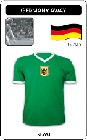 1 x DEUTSCHLAND - BRD - TRIKOT