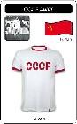 1 x UDSSR RETRO TRIKOT CCCP 1970