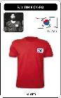 1 x SUED KOREA - SOUTH KOREA - TRIKOT