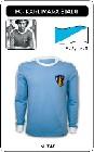 3 x FC KARL MARX STADT - 1977/1978 - RETRO TRIKOT