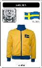 8 x SCHWEDEN - SWEDEN - SVERIGE - JACKE