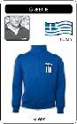 22 x GRIECHENLAND - GREECE - RETRO JACKE
