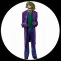 Joker Kostüm - Grand Heritage