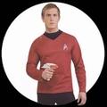 Star Trek Kostüm - Scotty