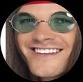 Hippie Brille