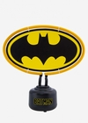 DC COMICS BATMAN NEON LAMPE